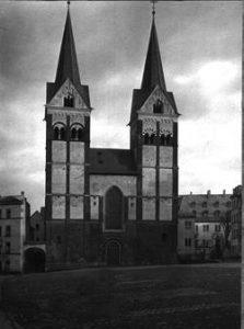 Florin nach 1945